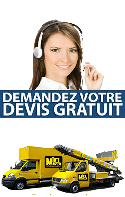 demenagement Saint-Gilles